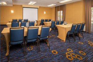 Meeting Facilities - Courtyard by Marriott Hotel Annapolis