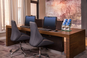 Conference Area - Courtyard by Marriott Hotel Columbia