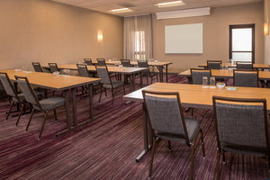 Meeting Facilities - Courtyard by Marriott Hotel Columbia
