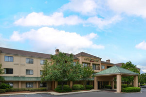 Exterior view - Courtyard by Marriott Hotel Northeast Columbia