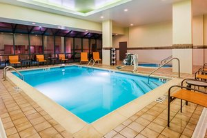 Recreation - Courtyard by Marriott Hotel Downtown Chattanooga