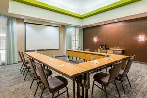 Meeting Facilities - Courtyard by Marriott Hotel Downtown Chattanooga