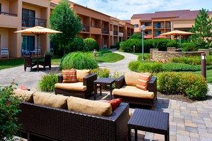 Other - Courtyard by Marriott Hotel Oakbrook Terrace