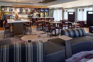Restaurant - Courtyard by Marriott Hotel Oakbrook Terrace