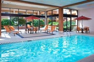 Recreation - Courtyard by Marriott Hotel Oakbrook Terrace