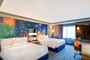 Room - Courtyard by Marriott Hotel Central Islip