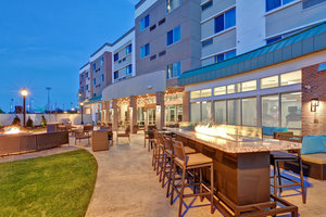 Exterior view - Courtyard by Marriott Hotel Central Islip