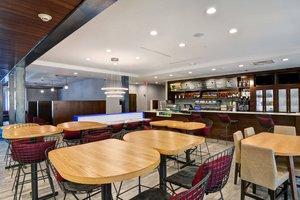Restaurant - Courtyard by Marriott Hotel Central Islip