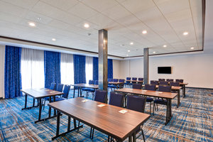 Meeting Facilities - Courtyard by Marriott Hotel Central Islip