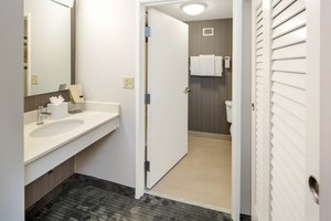 Room - Courtyard by Marriott Hotel College Station