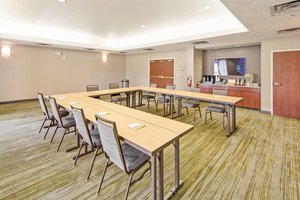 Meeting Facilities - Courtyard by Marriott Hotel College Station