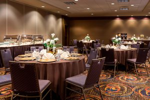 Meeting Facilities - Courtyard by Marriott Hotel Columbia Airport