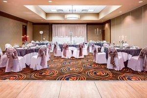 Ballroom - Courtyard by Marriott Hotel Columbia Airport