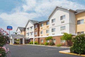 Exterior view - Fairfield Inn by Marriott Corpus Christi