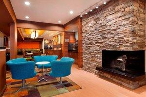 Lobby - Fairfield Inn by Marriott Corpus Christi