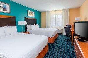 Room - Fairfield Inn by Marriott Corpus Christi
