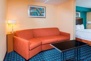 Suite - Fairfield Inn by Marriott Corpus Christi