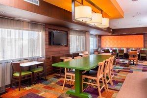 Restaurant - Fairfield Inn by Marriott Corpus Christi