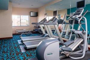 Recreation - Fairfield Inn by Marriott Corpus Christi