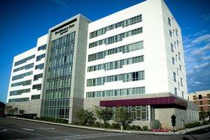 Exterior view - Residence Inn by Marriott Midtown Cincinnati