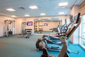 Recreation - Residence Inn by Marriott Midtown Cincinnati