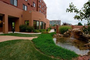 Exterior view - Courtyard by Marriott Hotel West Chester
