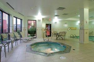 Recreation - Courtyard by Marriott Hotel West Chester