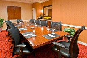 Meeting Facilities - Courtyard by Marriott Hotel West Chester
