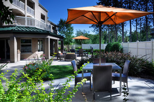 Other - Courtyard by Marriott Hotel Wausau