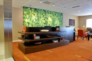 Conference Area - Courtyard by Marriott Hotel Wausau