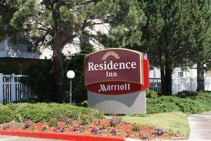 Exterior view - Residence Inn by Marriott Tech Center Englewood