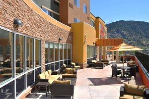 Exterior view - Courtyard by Marriott Hotel Glenwood Springs