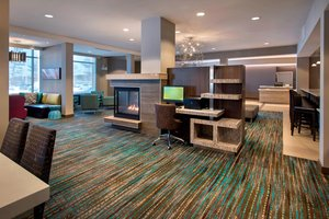 Conference Area - Residence Inn by Marriott Bridgewater