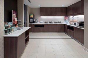 Restaurant - Residence Inn by Marriott Bridgewater