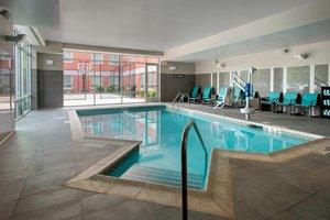 Recreation - Residence Inn by Marriott Bridgewater