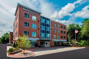 Exterior view - Residence Inn by Marriott Bridgewater