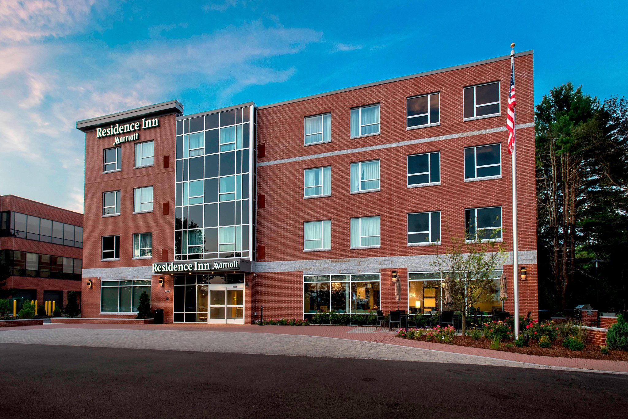 Residence Inn by Marriott Bridgewater