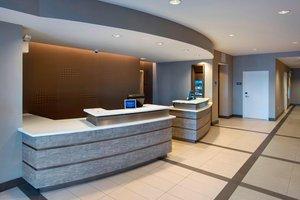 Lobby - Residence Inn by Marriott Bridgewater