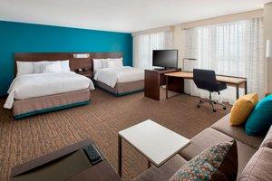 Suite - Residence Inn by Marriott Bridgewater