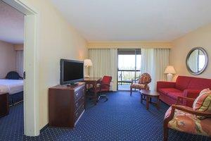 Suite - Courtyard by Marriott Hotel Flint