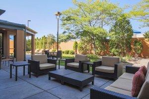 Exterior view - Courtyard by Marriott Hotel Flint