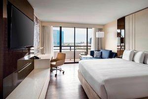 Room - Marriott Hotel Irvine