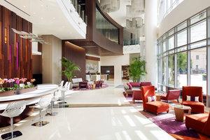 Lobby - Residence Inn by Marriott Downtown Los Angeles