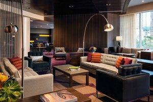 Restaurant - Residence Inn by Marriott Downtown Los Angeles