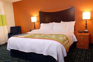 Room - Fairfield Inn & Suites by Marriott Millville