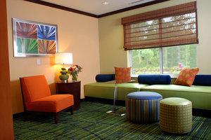 Suite - Fairfield Inn & Suites by Marriott Millville