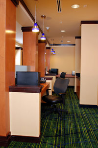 Conference Area - Fairfield Inn & Suites by Marriott Millville