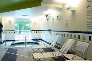 Recreation - Fairfield Inn & Suites by Marriott Millville
