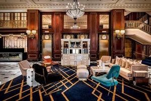 Lobby - Blackstone Hotel Chicago