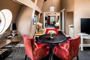 Suite - Blackstone Hotel Chicago